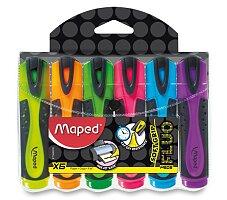 Zvýrazňovač Maped Fluo Peps Soft