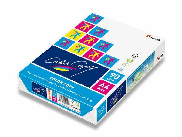 Satinovaný papír Color Copy A3, 120 g, 250 listů