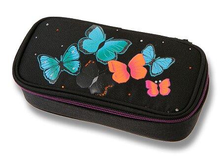 Obrázek produktu Penál Walker Fame Butterflies