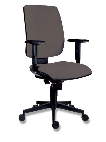 Kancelářská židle Antares 1380 Syn Flute šedá