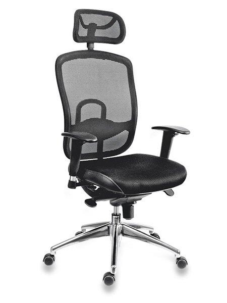 Kancelářská židle Antares Oklahoma PDH černá