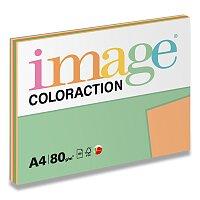 Barevný papír Image Coloraction - Mix intenzivní