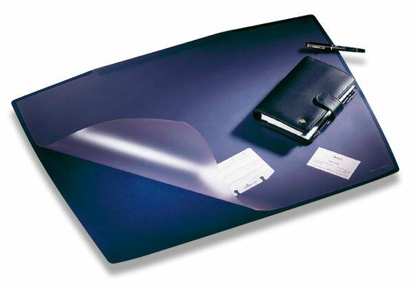 Podložka na stůl Durable Desk Mat modrá