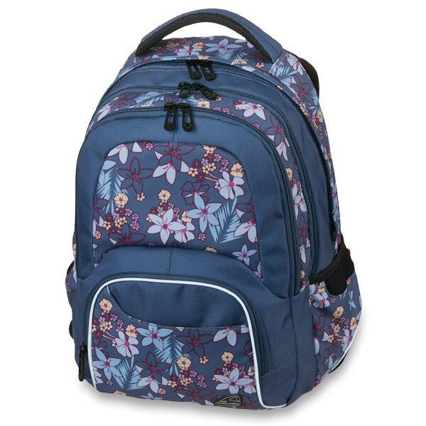 Školní batoh Walker Switch Flowers