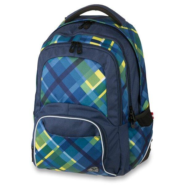 Školní batoh Walker Switch Checker