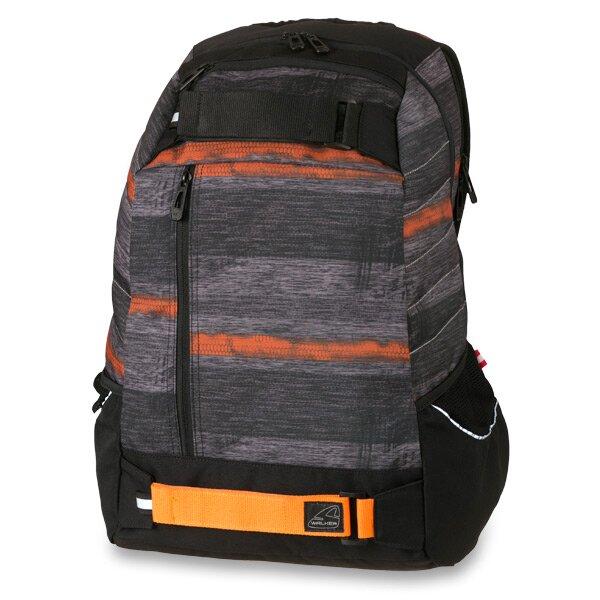 Školní batoh Walker Wingman Lava