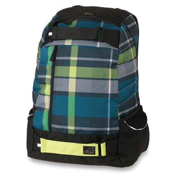 Školní batoh Walker Wingman Grid