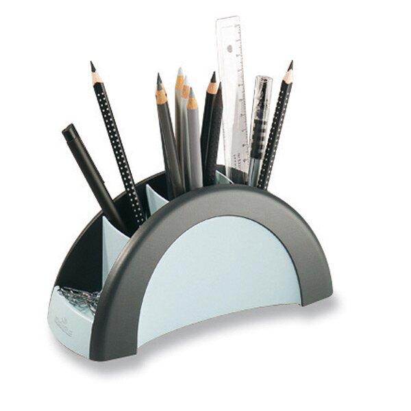 Stojánek na psací potřeby Durable Pen Holder černý