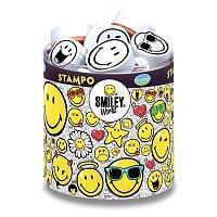 Razítka Stampo Smiley - Smajlíci