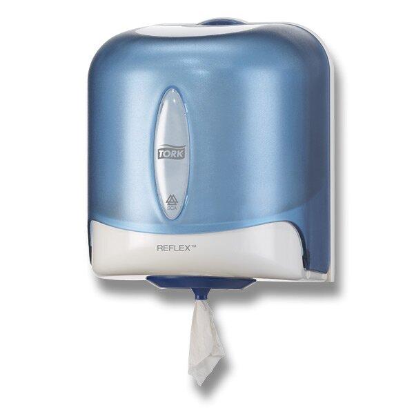 Zásobník na papírové ručníky v roli Tork Wave Reflex M4 318 x 263 x 265 mm