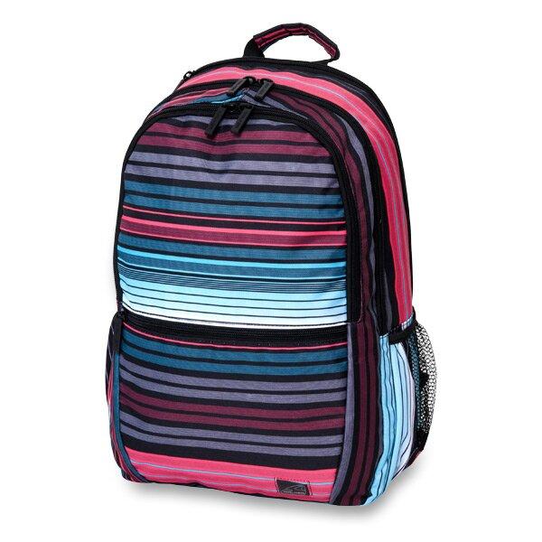 Školní batoh WALKER Snap Classic Scale Stripes