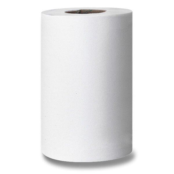 Papírové ručníky Tork Reflex Mini 2 - vrstvé, návin 67 m, 200 útržků, průměr 12,7 cm