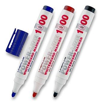Obrázek produktu Popisovač Power 1000 - výběr barev