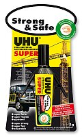 Lepidlo Uhu Super Glue