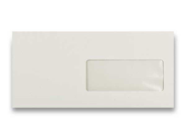 Obálka Harmanec DL samolepící s okénkem, 1000 ks