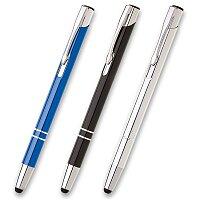 Orin Touch - kovová kuličková tužka, výběr barev