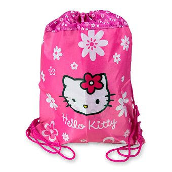 Obrázek produktu Sáček na cvičky Hello Kitty