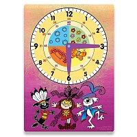 Výukové hodiny A4