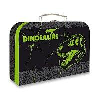 Kufřík Karton P+P Dinosaurus