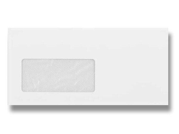 Obálka Elco C6/5 s okénkem vlevo, samolepicí, 200 ks