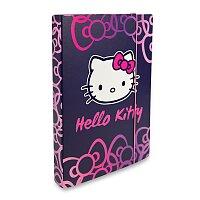 Box na sešity Hello Kitty