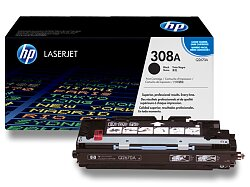Toner HP Q2670A pro laserové barevné tiskárny