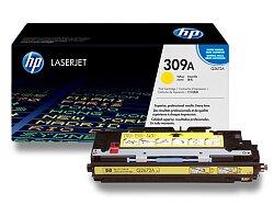 Toner HP Q2672A č. 308A pro laserové barevné tiskárny