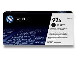 Toner HP C4092A č. 92A pro laserové tiskárny