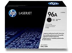 Toner HP C4096A č. 96A pro laserové tiskárny