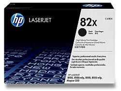 Toner HP C4182X č. 82X pro laserové tiskárny