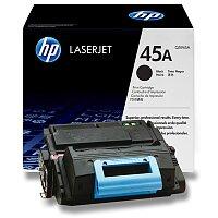 Toner HP Q5945A č. 45A pro laserové tiskárny