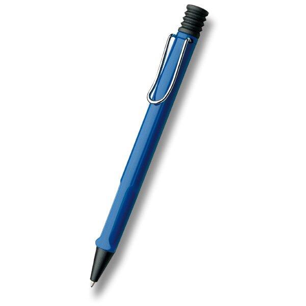 Lamy Safari Shiny Blue kuličková tužka