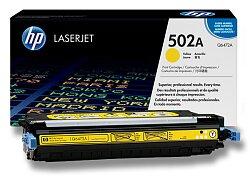 Toner HP Q6472A č. 501A pro laserové tiskárny