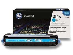 Toner HP Q7561A č. 314A pro laserové barevné tiskárny