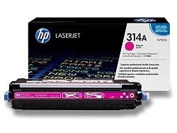 Toner HP Q7563A č. 314A pro laserové barevné tiskárny