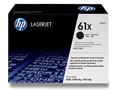 Toner HP C8061X č. 61X pro laserové tiskárny