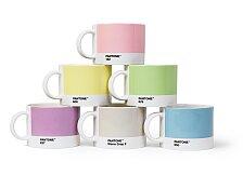 Hrnek na čaj Pantone Tea Cup