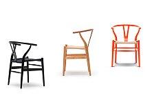 Židle Carl Hansen & Son Wishbone CH24