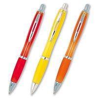 Ulta - plastová kuličková tužka, výběr barev