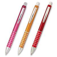 Blera - plastová kuličková tužka, výběr barev