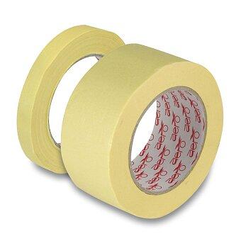 Obrázek produktu Krepová samolepicí páska Aero Aerotape - výběr rozměru