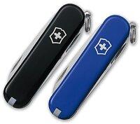 Victorinox Classic SD - kapesní nůž, výběr barev