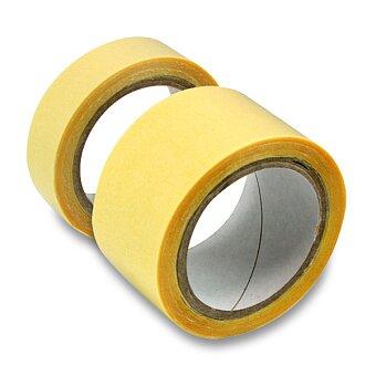 Obrázek produktu Oboustranně lepicí páska Kores Duo - výběr rozměru
