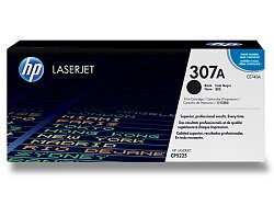 Toner HP CE740A č. 307A pro laserové tiskárny