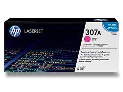 Toner HP CE743A č. 307A pro laserové tiskárny