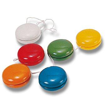 Obrázek produktu Plastové jo-jo, výběr barev