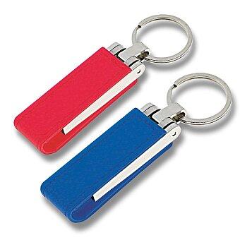 Obrázek produktu USB Flash disk vyklápěcí, velikost 4 GB, výběr barev