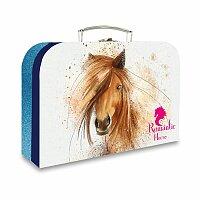 Kufřík Karton P+P Romantic Horse