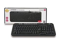Multimediální klávesnice Connect IT CI-57