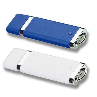 Obrázek produktu USB Flash disk s krytkou, velikost 4 GB, výběr barev